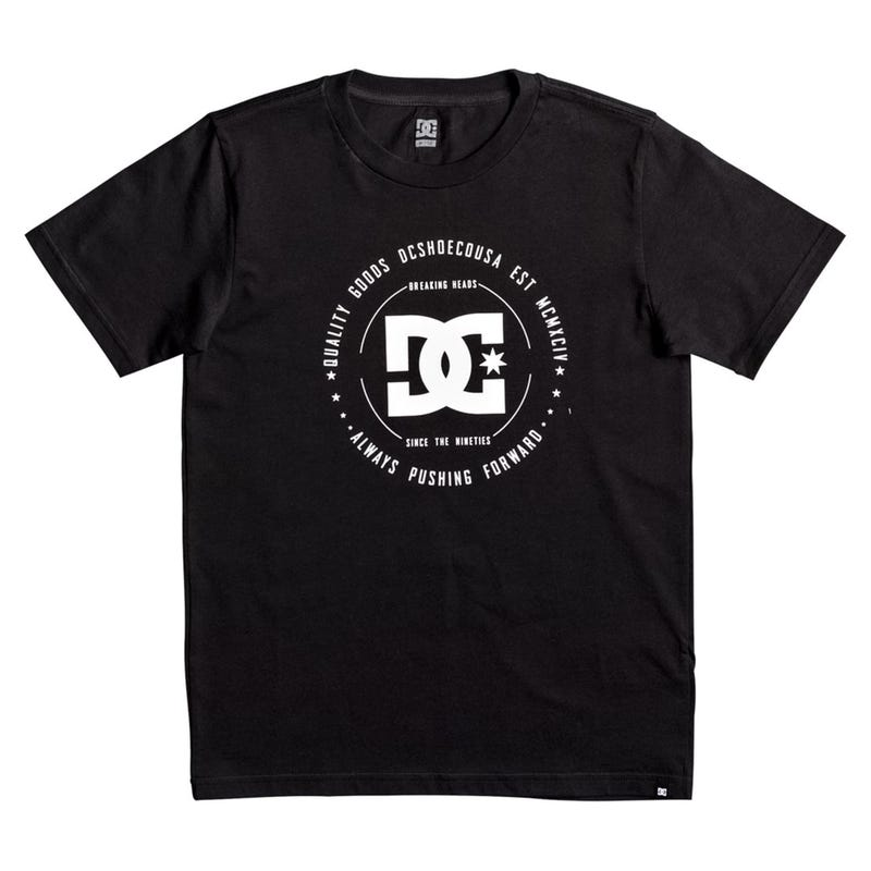 T-Shirt Rebuilt 8-16