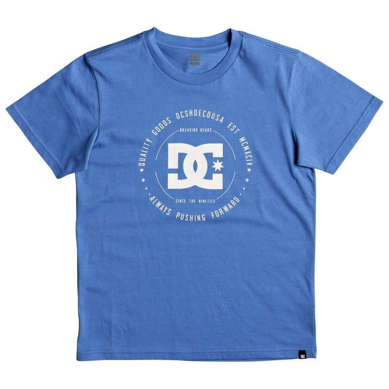 T-Shirt Rebuilt 8-16ans