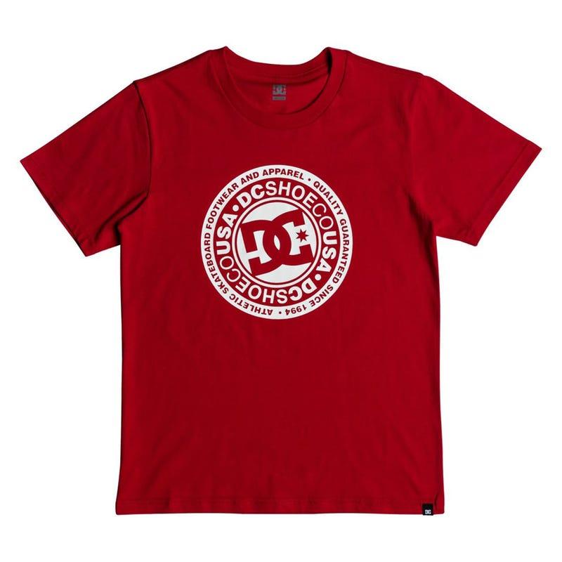 Circle Star T-Shirt 8-16y