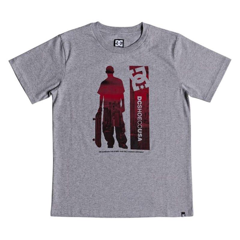 T-Shirt Opponent 8-16ans