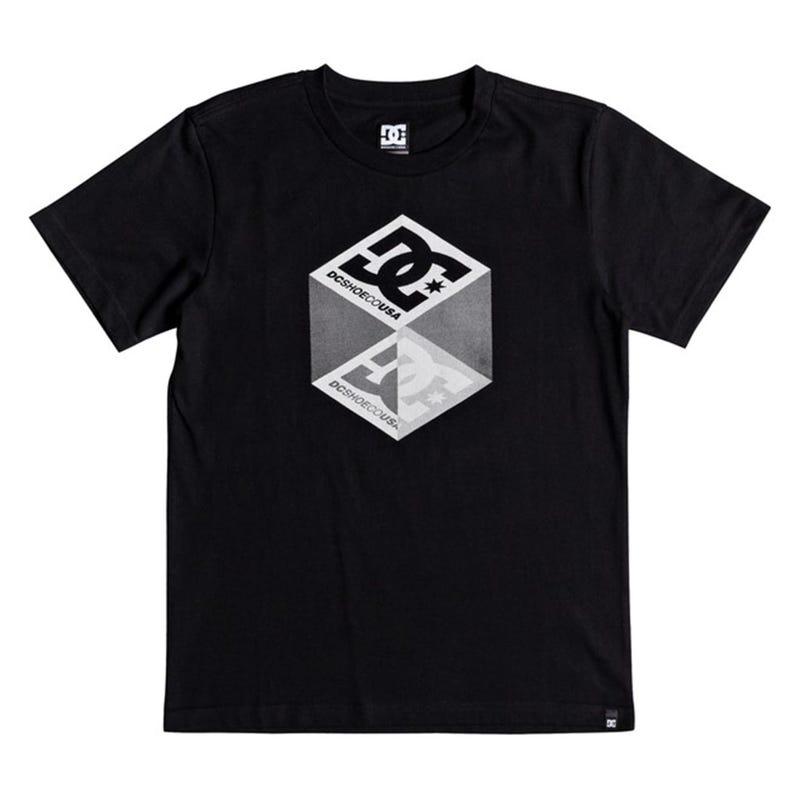 Volume T-Shirt 8-16y