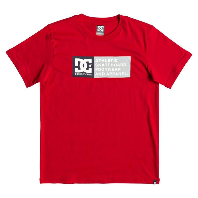 T-Shirt Vertical Zone 10-16ans
