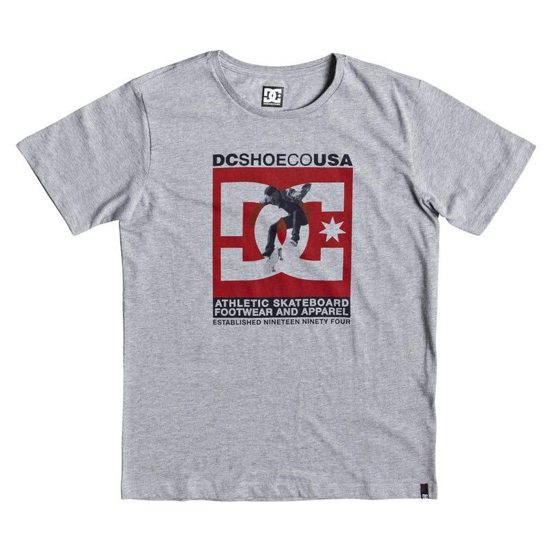 T-Shirt Visual 10-16ans