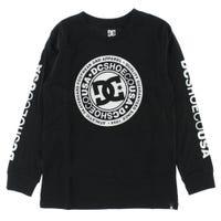 T-Shirt à Manches Longues Circle Star 10-16ans