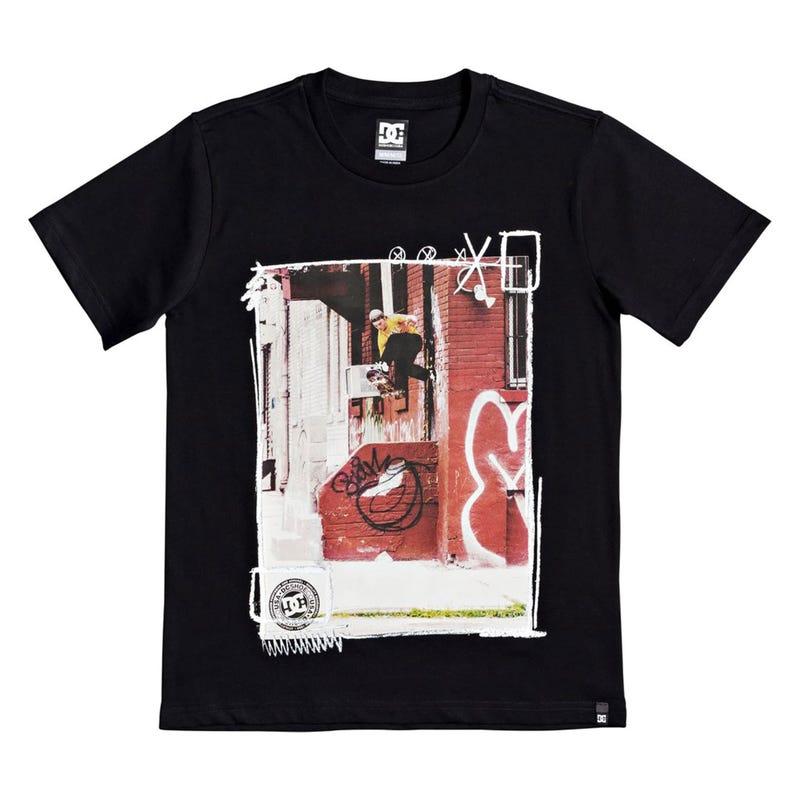 Funk Footplant Boy T-Shirt 10-16y