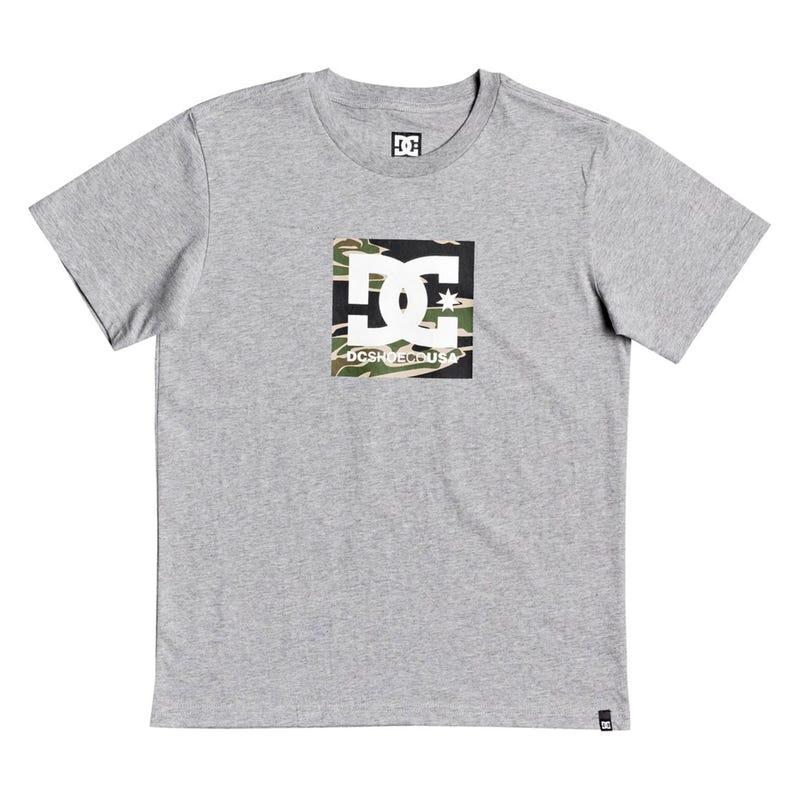 Square Star 3 Boy T-Shirt 10-16y