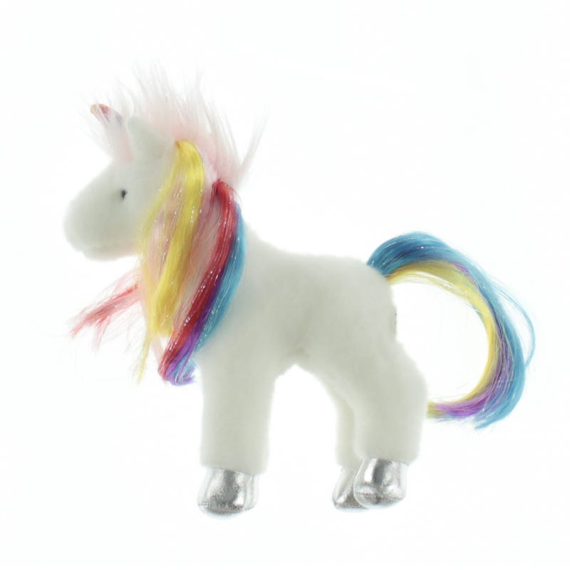 Unicorn - White