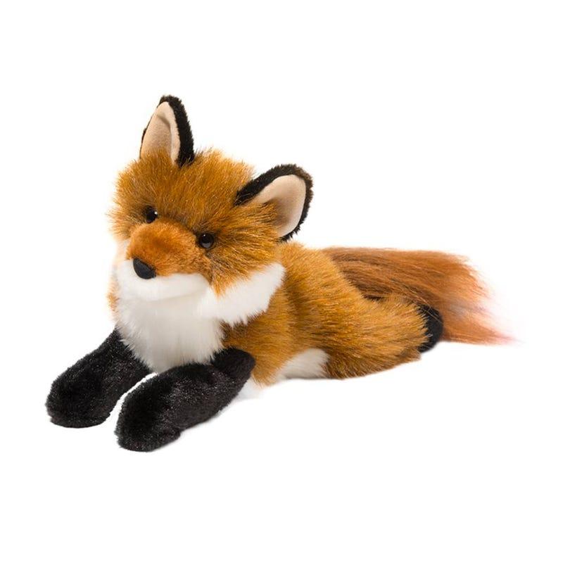 Fox Plush - Ambre