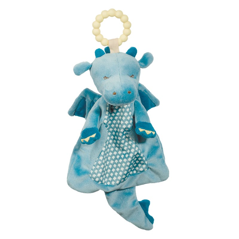 Blanket Teether - Dragon