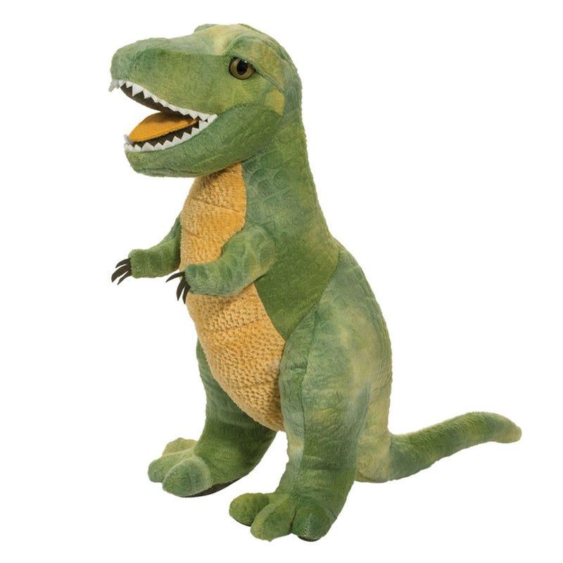 Dinosaur Igor