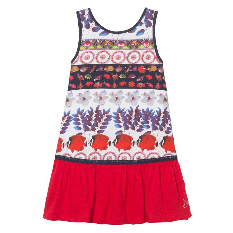 Madison Dress 7-14y