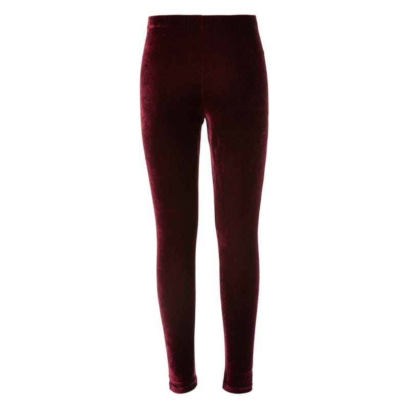 Velvet Gala Leggings 7-14y