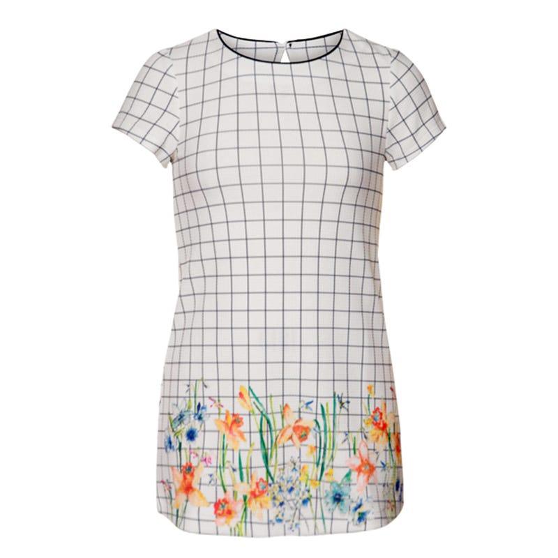 Provence Dress 7-14y