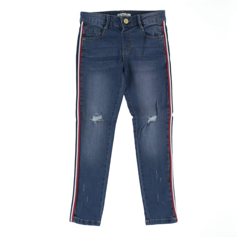 Jeans Ligne Madrid 7-14ans