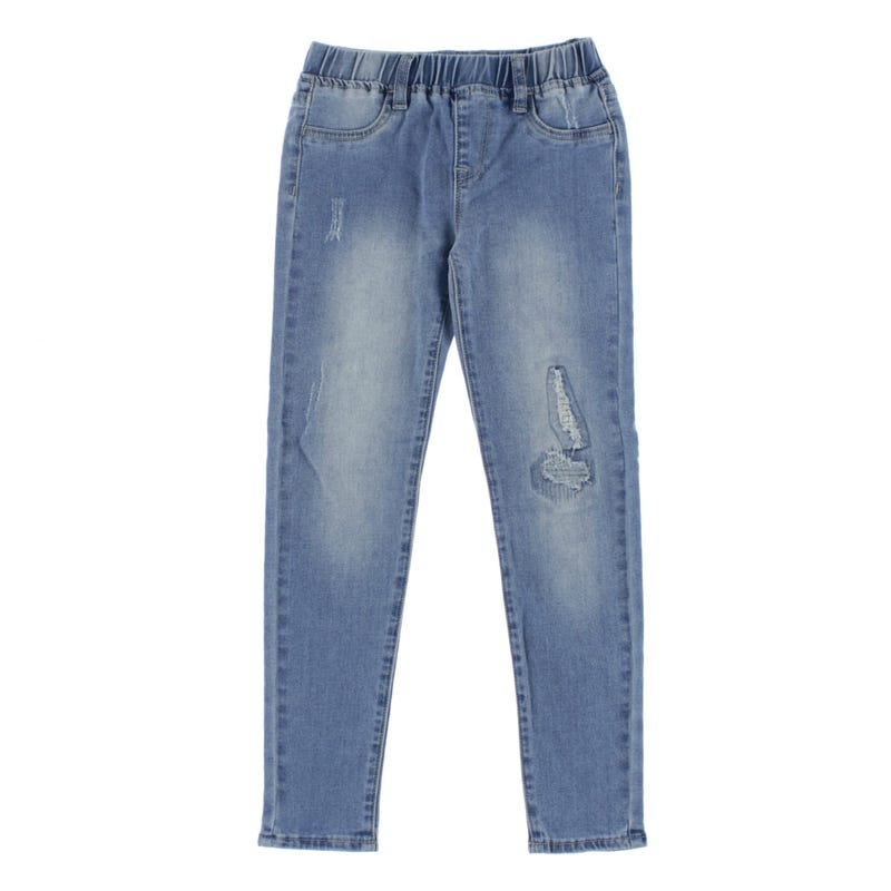 Mexico Jegging Denim 7-14y
