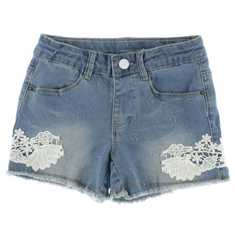 Short Denim Madrid 7-14