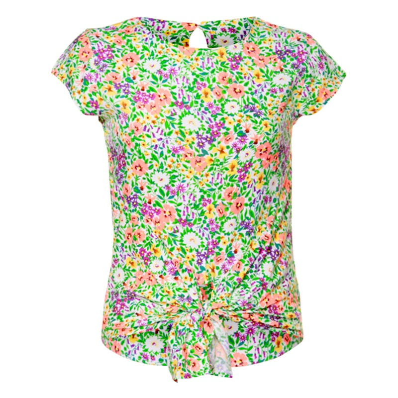 T-Shirt Noeud Provence 7-14ans