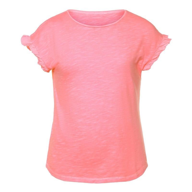 Lima Frill T-Shirt 7-14y