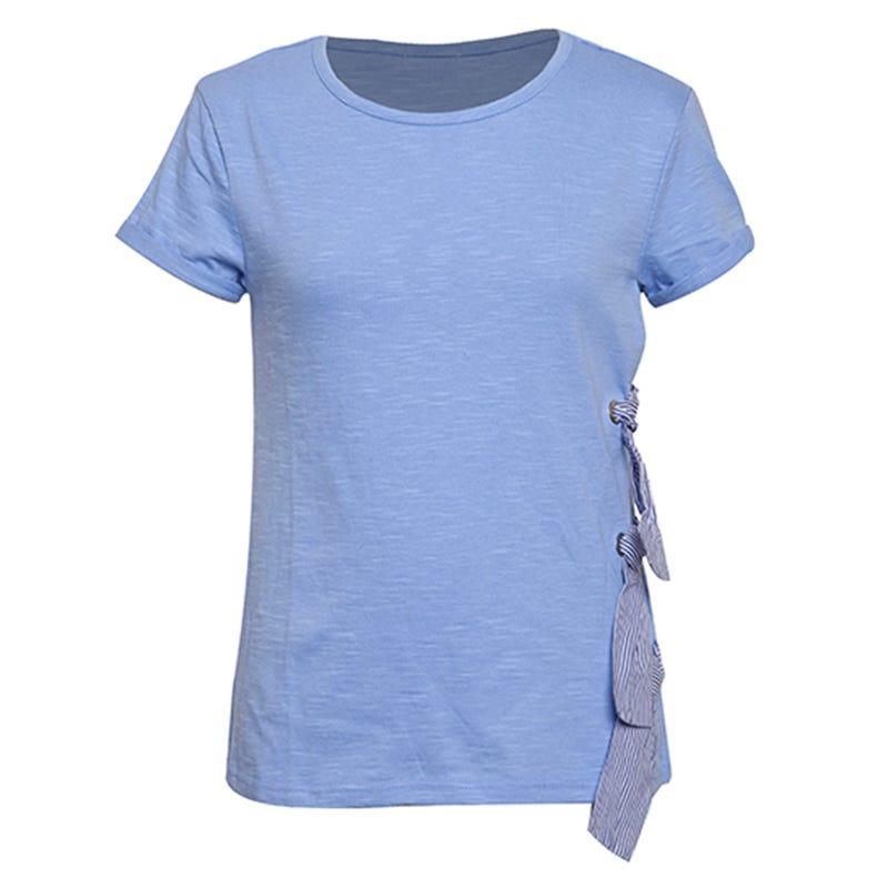 Madrid T-Shirt 7-14y