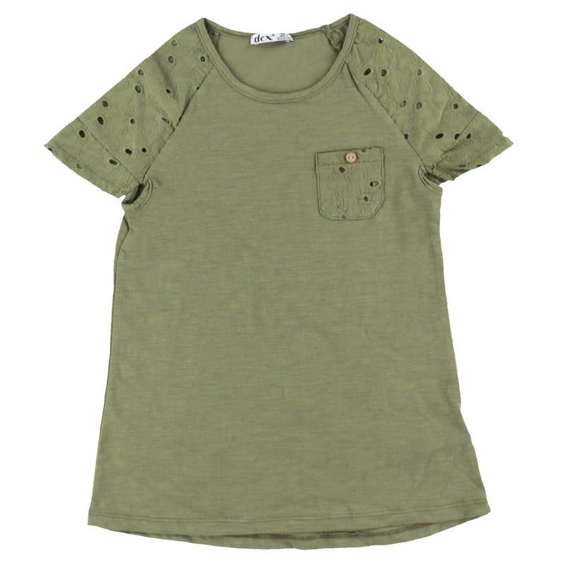 Mexico T-Shirt 7-14y
