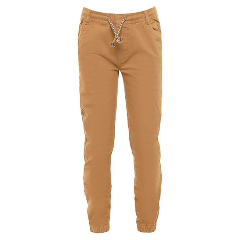 Pantalon Jogger Remix 7-14ans