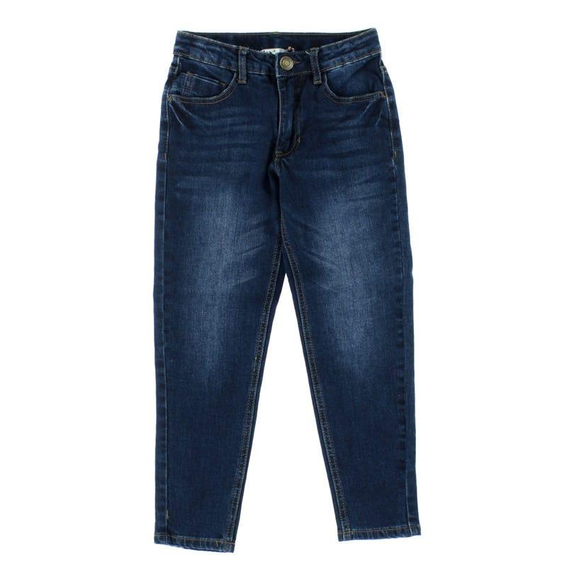 Jeans Remix 7-14ans