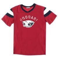 T-Shirt Roar District 7-14ans