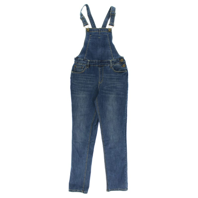 Nashville Jeans Overall 7-14