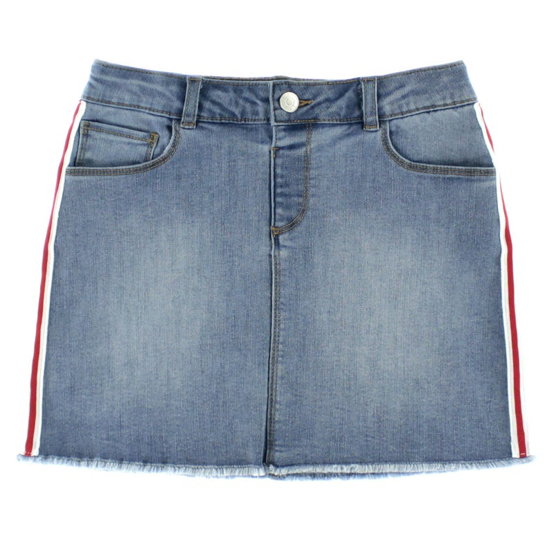 Nashville Jeans Skirt 7-14