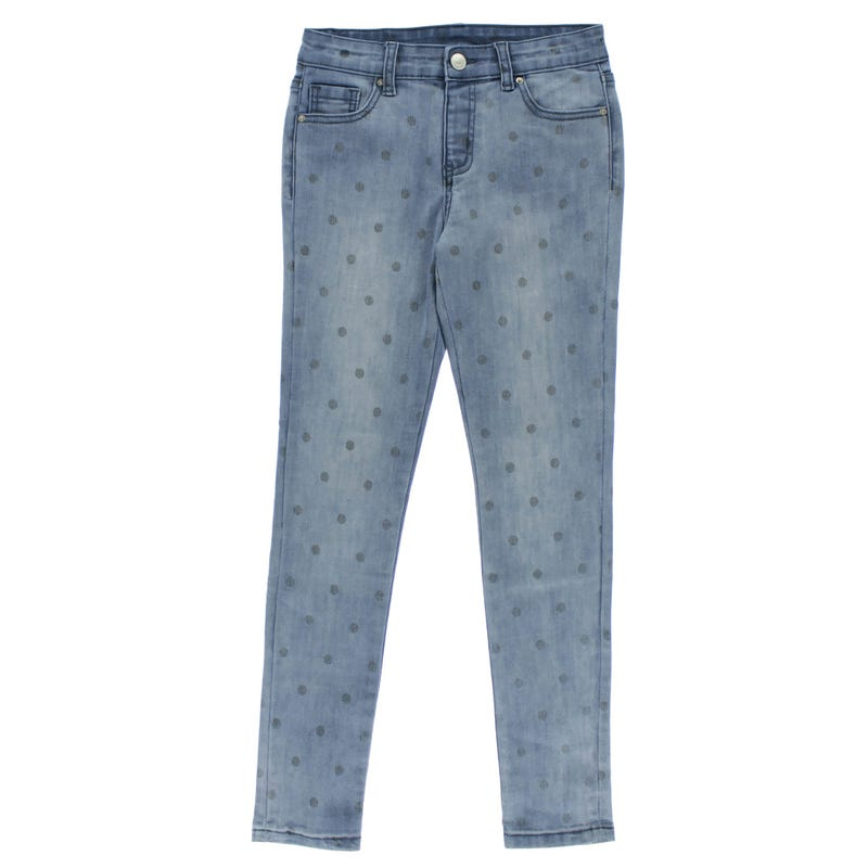 San Diego Dots Jeans 7-14