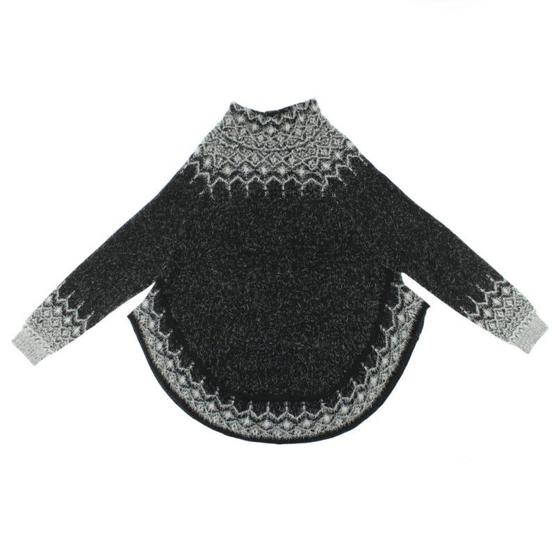 Amsterdam Sweater 7-14