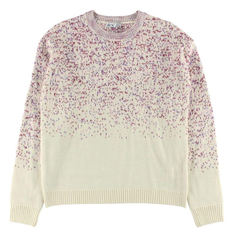 Amsterdam Dots Sweater 7-14