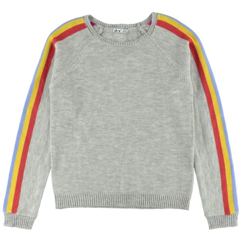 Nashville Rainbow Sweater 7-14