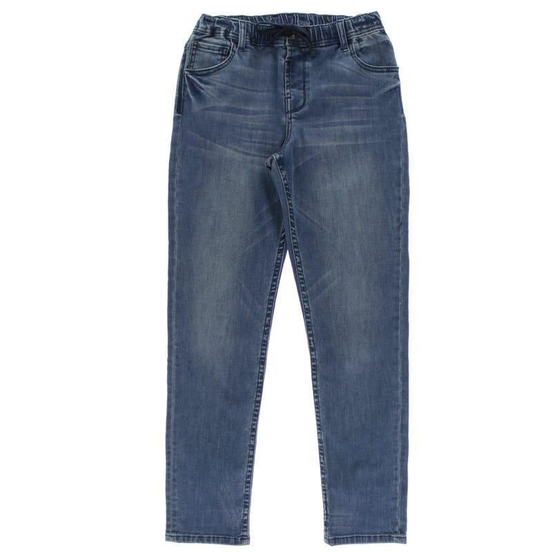 Jeans Jogger Explore 7-14ans