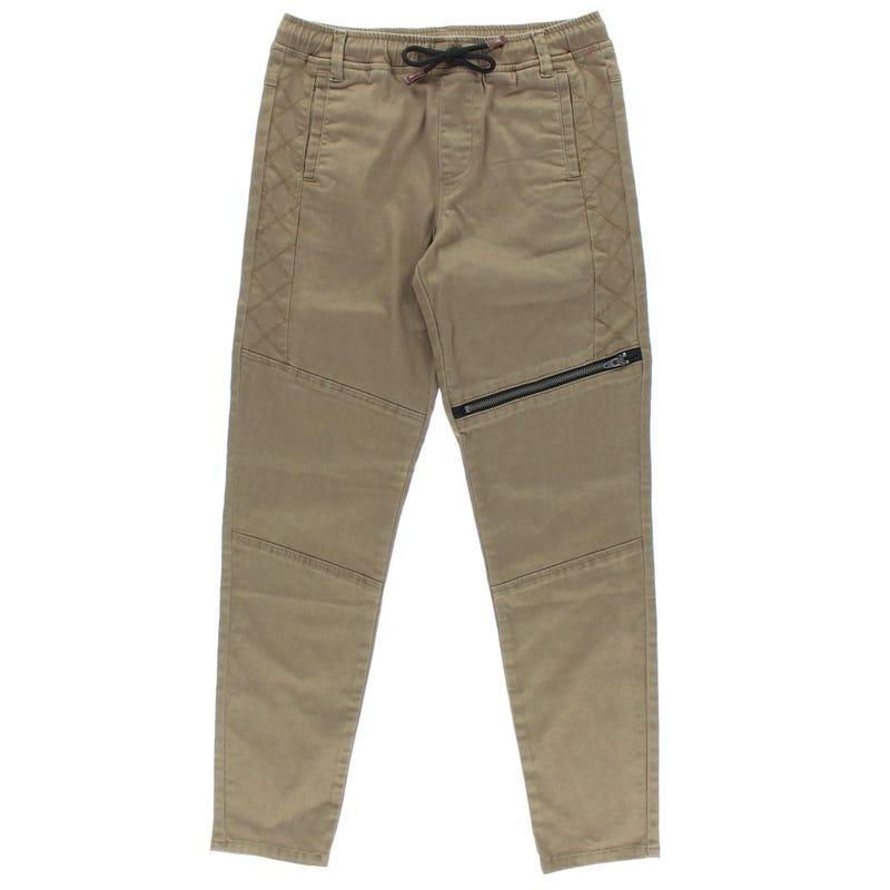 Pantalon Jogger Aventure 7-14ans
