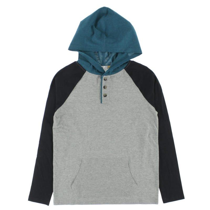 Adventure Hooded T-Shirt 7-14