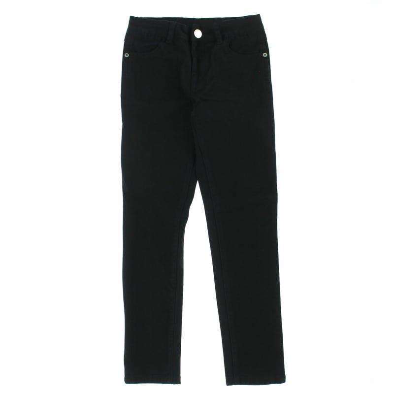 Pantalon Savane 7-14