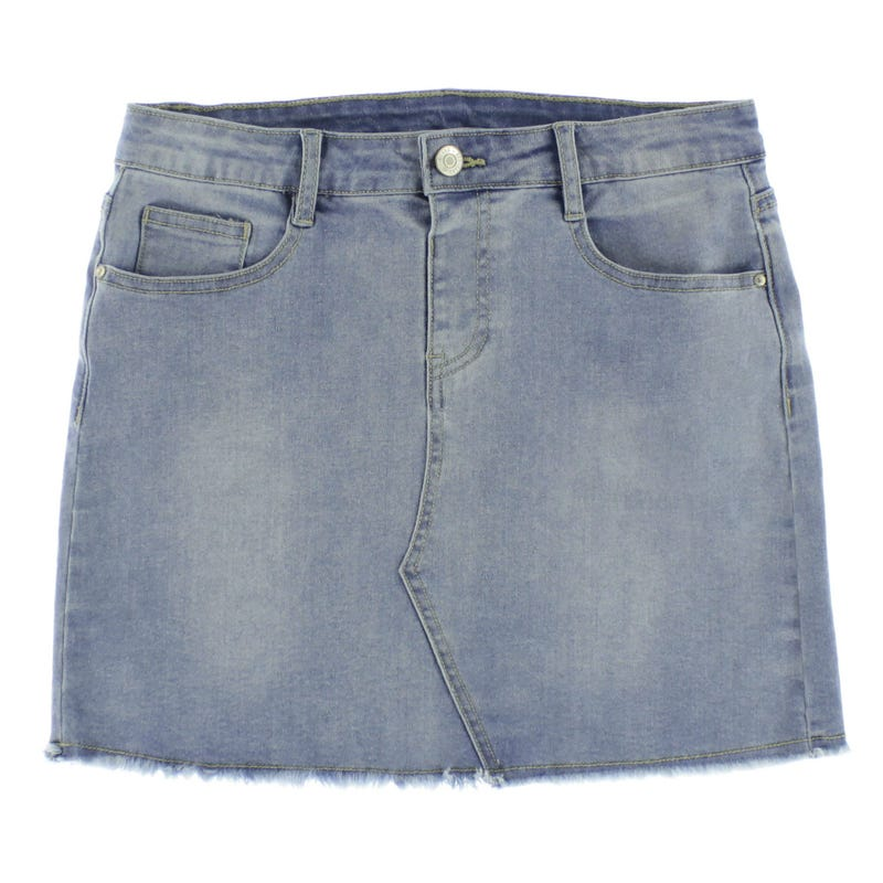 Havana Denim Skirt 7-14