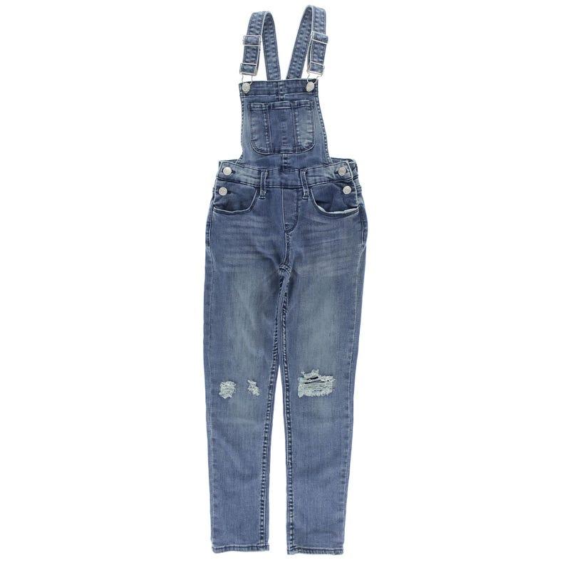 Salopette Jeans Malaga 7-14ans