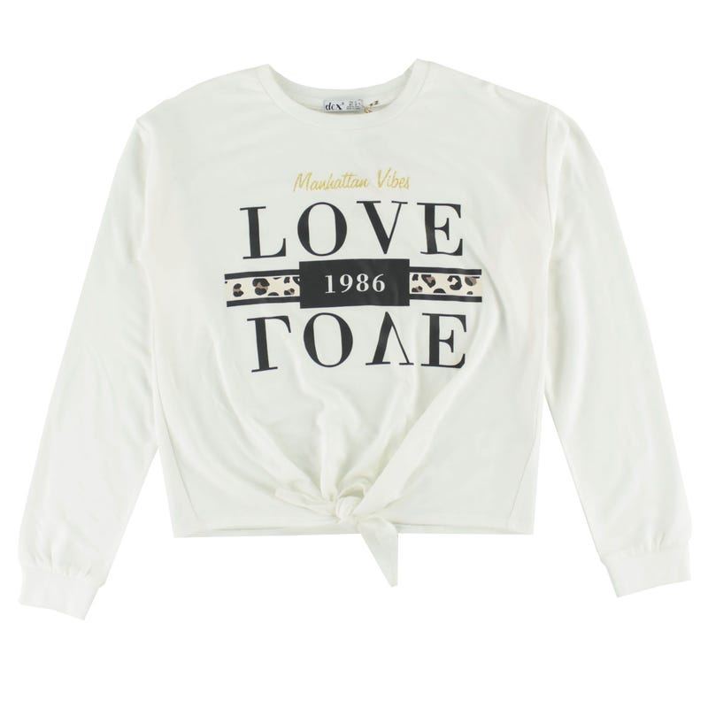Savannah Love Sweatshirt 7-14
