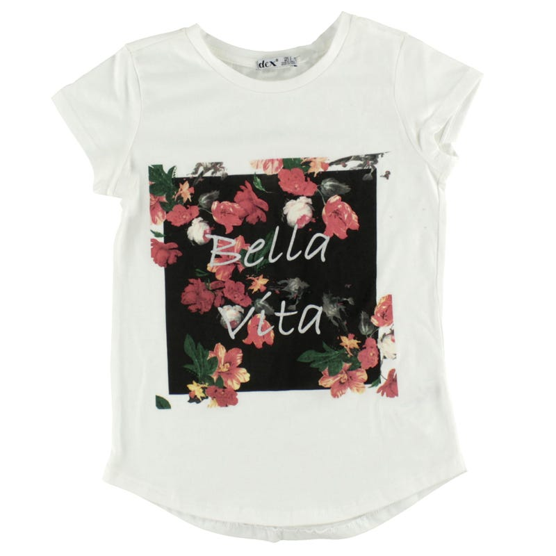 Savannah Bella Vita T-Shirt