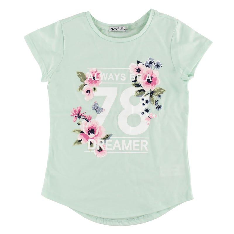 T-Shirt 78 Havana 7-14