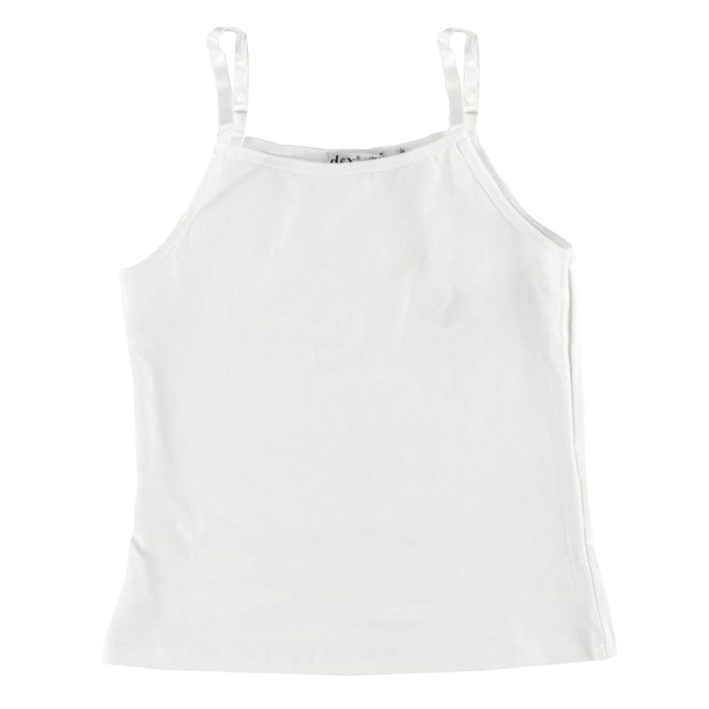 Essentials Tank Top 7-14