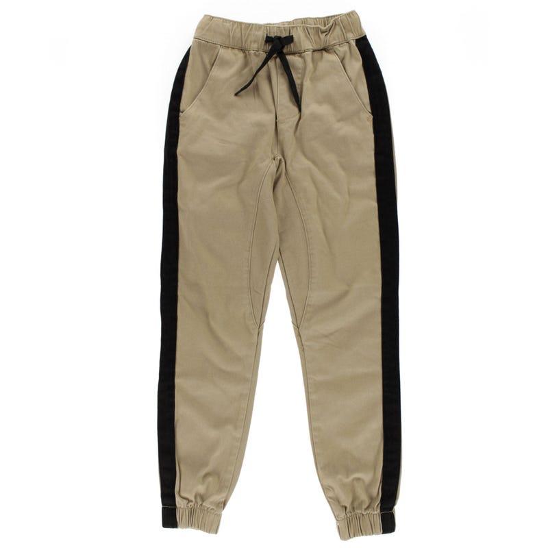 Pantalon Jogger Tan Voyage 7-14ans