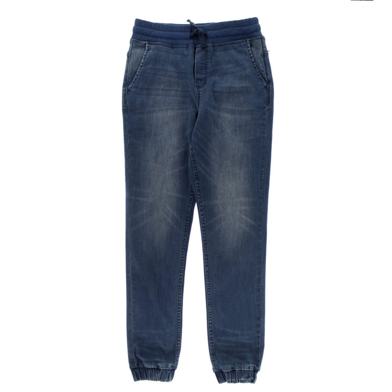 Voyage Denim Jogger Pants 7-14