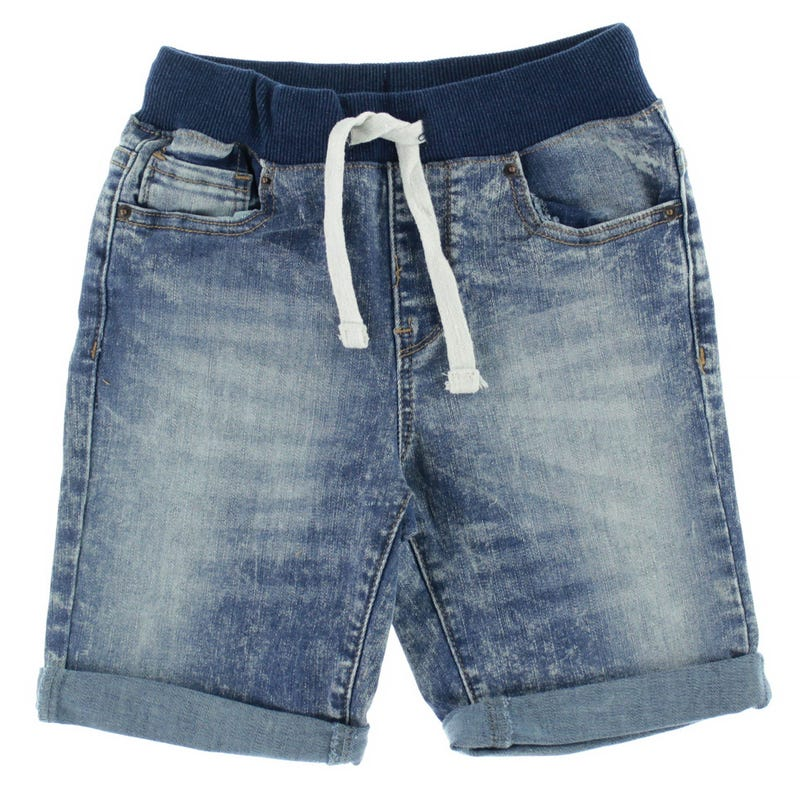 Voyage Denim Shorts 7-14