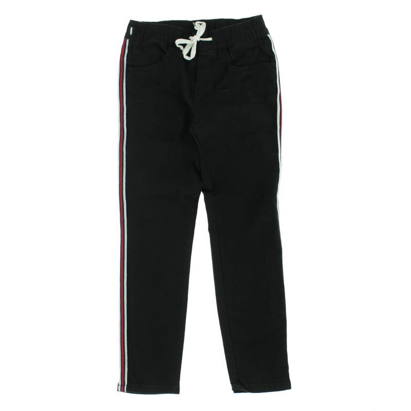 Voyage Stripes Jogger Pants
