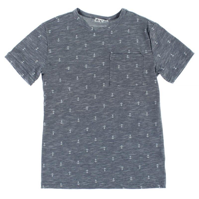 T-Shirt Imp Voyage 7-14
