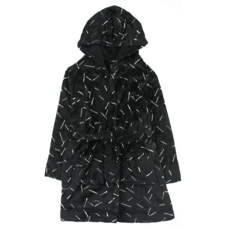 DKNY Dressing Gown 7-16y