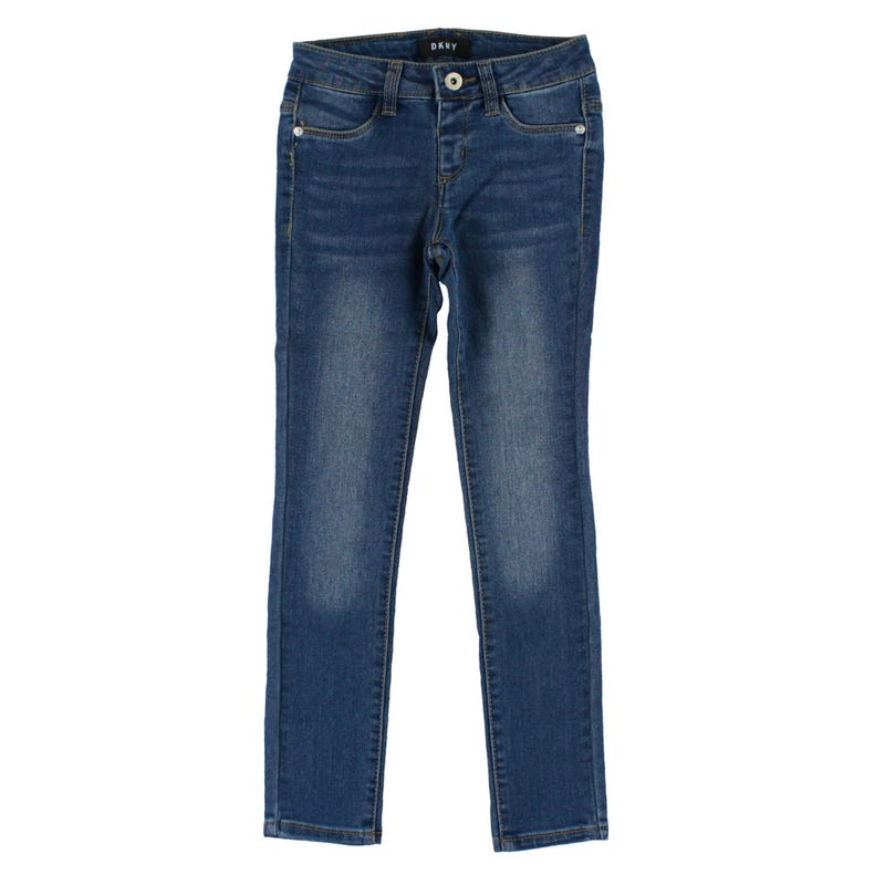 Jegging Fille Denim Jamie 7-14ans